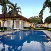 Hotel Pictures: Bali Breezz Hotel, Jimbaran