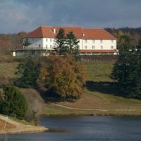 Hotel Pictures: Hotel La Tour Blanche, Saint-Yrieix-la-Perche