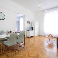 Two-Bedroom Apartment - 1053 Szep u. 5.