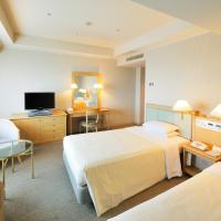 Superior Twin Room with Extra Bed