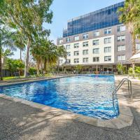 Zdjęcia hotelu: BreakFree Bell City, Melbourne