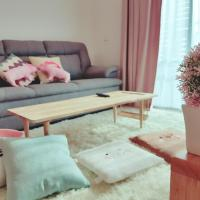 Hotel Pictures: Two Bedroom Apartment in Sky Breeze, Johor Bahru