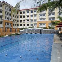 Fotos do Hotel: Sanremo Oasis Condominium, Cebu