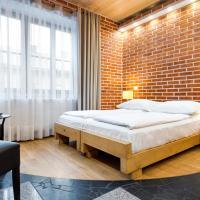 Hotel Pictures: Krowoderska Apartments, Kraków