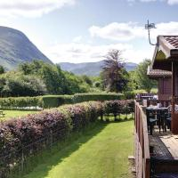 Lochy Log Cabin