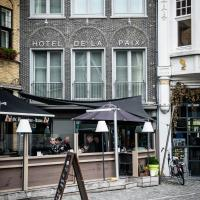 Hotelbilder: Hotel De La Paix, Poperinge