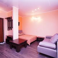 Fotos do Hotel: Studio on Zvezdnaya, Olginka