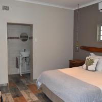 ホテル写真: Quiver Inn Guesthouse, Keetmanshoop