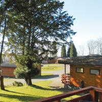 Lord Galloway Lodge