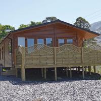 Ogwen Lodge Plus