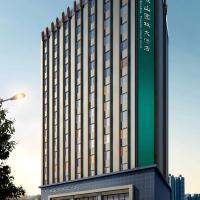 Zdjęcia hotelu: Minshan Yuanlin Grand Hotel, Chongqing