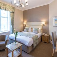 Standard Inland Double or Twin Room
