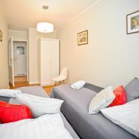 Two-Bedroom Apartment- Jakuba Goyki 12/7 Street