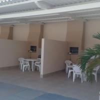 Fotos do Hotel: Apartamento Encontro das Águas, Caldas Novas