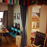 Hotelbilleder: Tianjin Lofty International Hostel, Tianjin