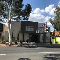 Zdjęcia hotelu: Hello Adelaide Motel and Apartments, Adelaide