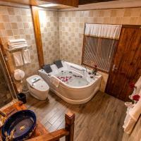 Zdjęcia hotelu: Xitang Qishe Garden Inn, Jiashan