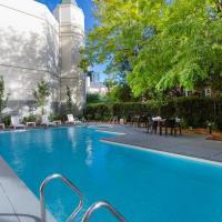 Fotos del hotel: Mantra on Jolimont, Melbourne