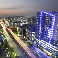 Zdjęcia hotelu: Value Hotel Worldwide High End, Suwon