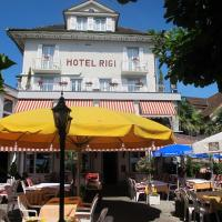 Hotel Pictures: Seehotel Rigi-Royal, Immensee