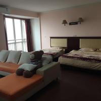 Zdjęcia hotelu: Yi Lu Yi Qi Inn, Guilin