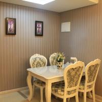 Hotel Pictures: Taiyuan Yi Jia Si Wei Deng Hotel Apartment Shuang Xi Cheng Dian, Taiyuan