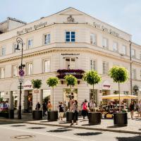 Zdjęcia hotelu: Royal Route Residence, Warszawa