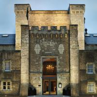 Hotel Pictures: Malmaison Oxford, Oxford