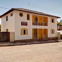 Hotel Pictures: Pousada Canastra Da Serra, Córrego Danta