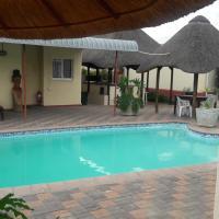 Hotellikuvia: Guesthouse Villa Nina, Okahandja