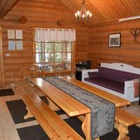 Two-Bedroom Holiday Home (5 Adults)