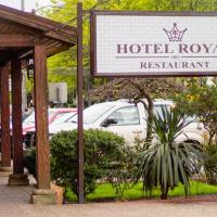 Hotel Pictures: Hotel Royal Victoria, Victoria