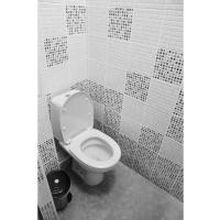 Budget Quadruple Room with Shared Bathroom