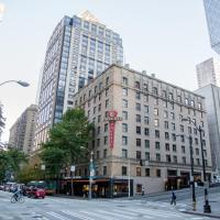 Fotos del hotel: Executive Hotel Pacific, Seattle