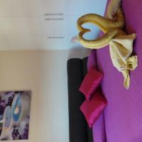 Luxury Apartment, 2 Bedroom with 2 bathrooms