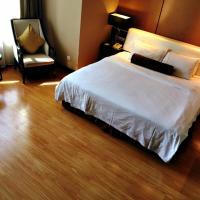 Hotelbilleder: Tianjin Jinyuan ApartHotel, Tianjin
