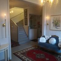 Photos de l'hôtel: Hotell Floras Trädgård, Öregrund