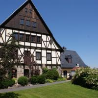 Hotelbilleder: Hotel Landhaus Marienstein, Bergen