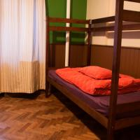 Single Bed in Mixed 3-Bed Dormitory Room