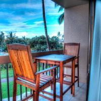 Photos de l'hôtel: Maui Vista 1210 - One Bedroom Condo, Kihei