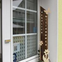 Hotelbilleder: FeWo Harz Haennig 2, Wieda