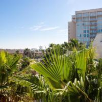 Hotellikuvia: Solare Garden Villa 785, South Padre Island