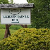 Hotelbilleder: Richzenhainer-Hof, Waldheim