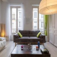 Bel Appartement rénové au coeur de Lyon