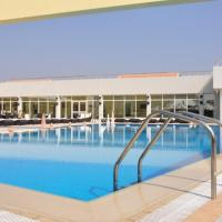 酒店图片: Colinas do Sol, Talatona