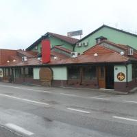 Hotel Pictures: Majevička kuća, Brčko