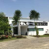Fotos do Hotel: ONOMO Hotel Libreville, Libreville