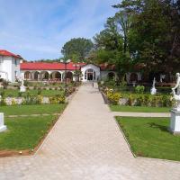 Фотографии отеля: Resort Termas de Panimávida - Hotel & Spa, Panimávida