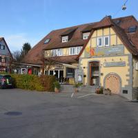 Hotelbilleder: Hotel Sonneck, Schwäbisch Hall