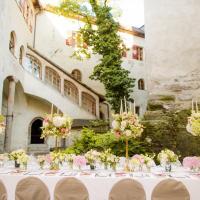 Zdjęcia hotelu: Schloss Friedberg, Volders